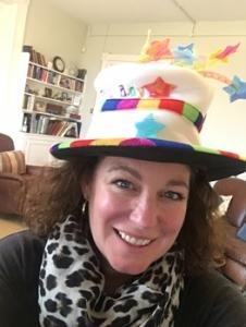 Mrs Johnston's Birthday on World Book Day